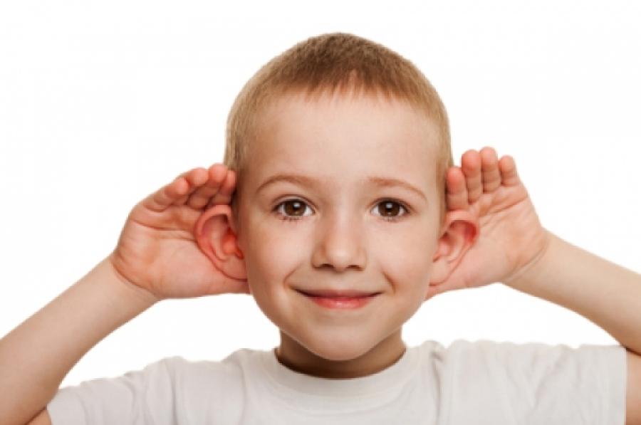 Пластика вуха. Перше питання – коли?